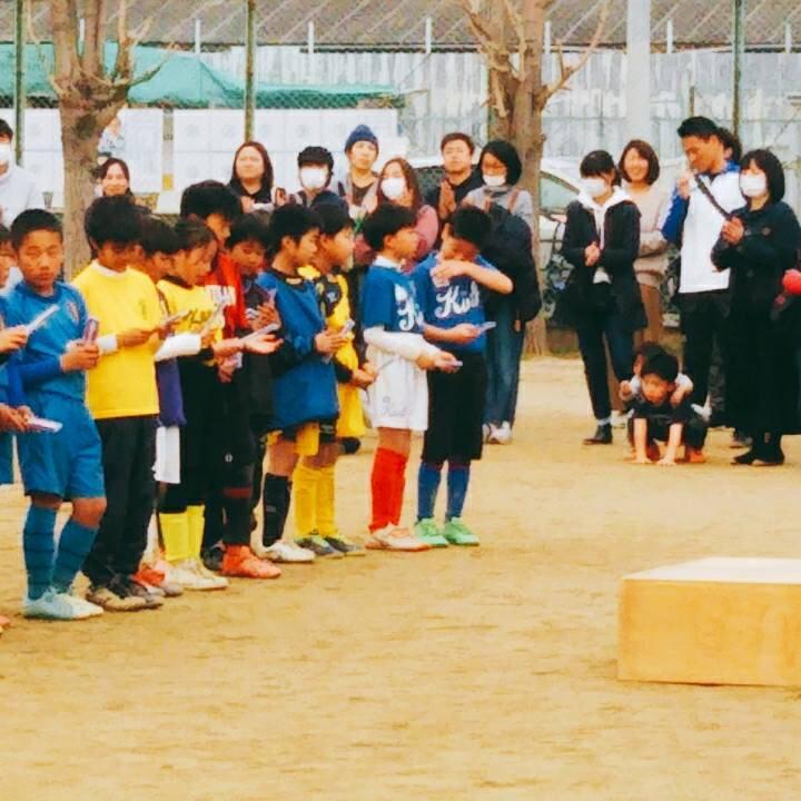 3月21日U9平野杯